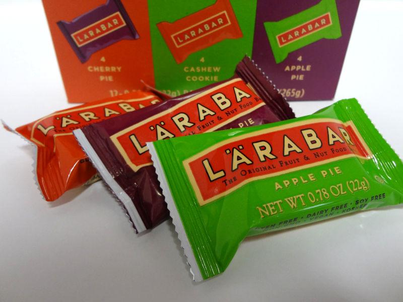 ララバー3種類