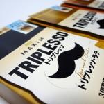 トリプレッソのロゴ